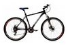 """Велосипед горный Ardis Elite-2 2016 - 28"""", рама - 21"""", черный (AD-01481-21)"""