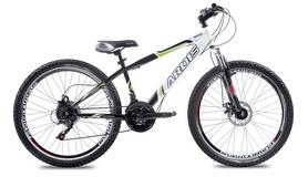 """Велосипед подростковый горный Ardis Rocks - 26"""", рама - 14"""", белый (AD-0503M)"""