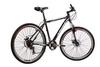 """Велосипед горный Ardis Elite-2 2016 - 28"""", рама - 21"""", черный (AD-01481-21) - Фото №2"""
