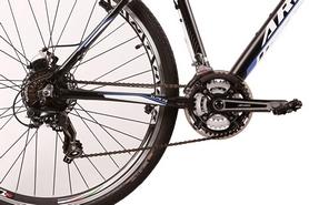"""Велосипед горный Ardis Elite-2 2016 - 28"""", рама - 21"""", черный (AD-01481-21) - Фото №4"""