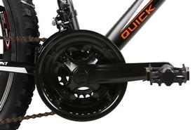 Фото 6 к товару Велосипед подростковый горный Ardis Quick 24