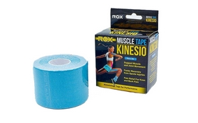 Пластырь эластичный Kinesio KT Tape BC-5503-5 5 м x 5 см