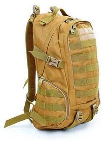 Рюкзак тактический Tactic TY-9332-H хаки