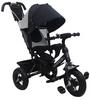 Велосипед трехколесный Baby Tilly Trike - 12