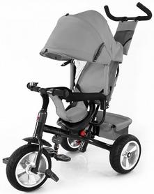 Велосипед трехколесный Baby Tilly Trike T-371 бежевый