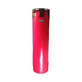Мешок боксерский (PVC) 150х40 см красный