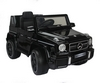 Электромобиль детский Baby Tilly Джип T-7911 Mercedes G63 AMG черный - фото 1