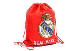 Сумка спортивная SportBag Real Madrid GA-1015-RMAD (34х43 см) синяя