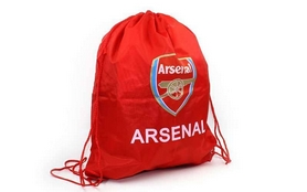 Сумка спортивная SportBag Arsenal GA-1914-ARS (40х50 см) красная