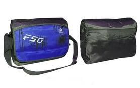 Сумка через плечо Adidas AD GA-8106-1 синяя