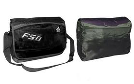 Сумка через плечо Adidas AD GA-8106-2 черная