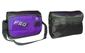 Сумка через плечо Adidas AD GA-8106-3 фиолетовая