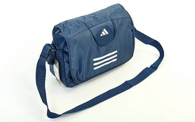 Сумка через плечо Adidas AD GA-8119-16 синяя