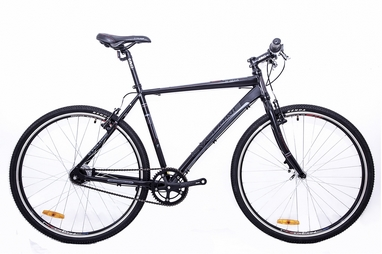 Велосипед городской Cyclone DC-Nexus 8-Spd 28