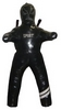 Манекен борцовский (две ноги, руки вперед) ММR-00 черный
