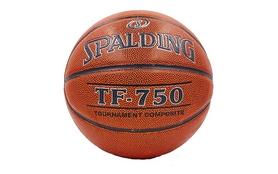 Мяч баскетбольный Spalding TF-750 Tournament №6