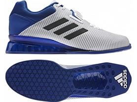 Штангетки Adidas Leistung16 BA9172 сине-белые