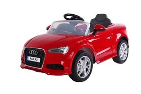 Электромобиль детский Baby Tilly T-795 Audi A3 красный