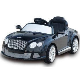 Электромобиль детский Baby Tilly T-7913 черный