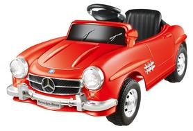 Электромобиль детский Baby Tilly T-7912 красный