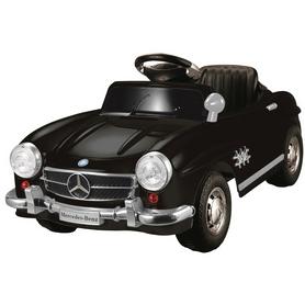 Электромобиль детский Baby Tilly T-7912 черный