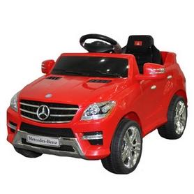 Электромобиль детский Baby Tilly T-792 Mercedes ML 350 красный