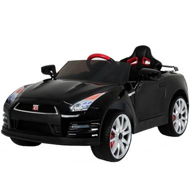 Электромобиль детский Baby Tilly T-797 Audi S5 Baby черный