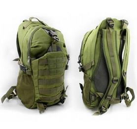 Рюкзак тактический Tactic TY-036-O 35 л оливковый