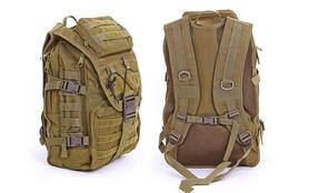 Рюкзак тактический Tactic TY-9900-O 30 л, оливковый