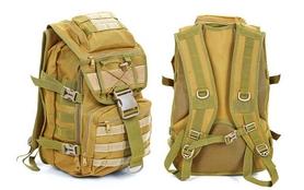 Рюкзак тактический Tactic TY-9900-H 30 л, хаки