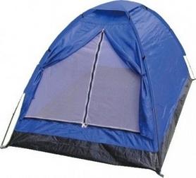 Палатка трехместная Kilimanjaro 2017 SS-06t-101-2-3m синяя