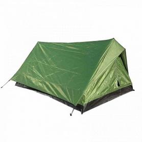 Палатка двухместная Kilimanjaro 2017 SS-06t-099-2m зеленая