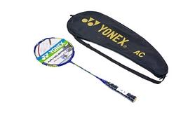 Ракетка для бадминтона профессиональная Yonex Duora 88 BD-5670-3 синяя