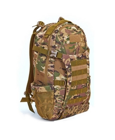 Рюкзак тактический Tactic V-30л TY-9332-M камуфляжный