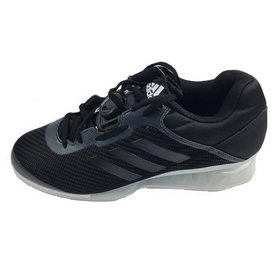 Штангетки Adidas Leistung16 BA9171 черные