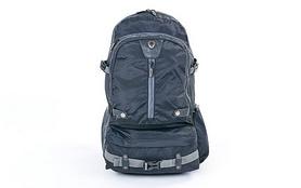Рюкзак городской Color Life 971-GR серый
