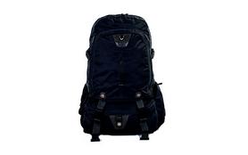 Рюкзак городской Color Life 969-BK черный