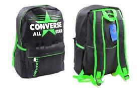 Рюкзак городской Converse GA-289-2 салатовый
