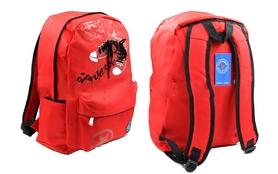 Рюкзак городской Converse GA-4972-3 красный