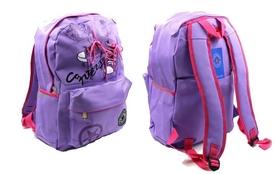 Рюкзак городской Converse GA-4972-4 фиолетовый