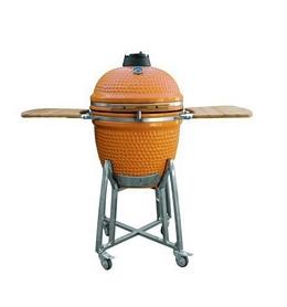 Гриль-барбекю портативный Berghoff 2415405 оранжевый