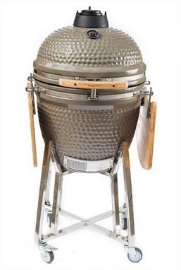 Гриль-барбекю портативный Berghoff 2415406 серый