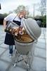 Гриль-барбекю портативный Berghoff 2415406 серый - фото 4