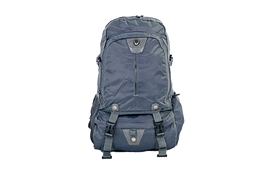 Рюкзак городской Color Life 969-GR серый