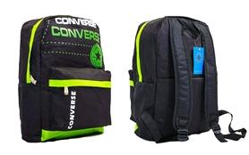 Рюкзак городской Converse GA-371-1 салатовый