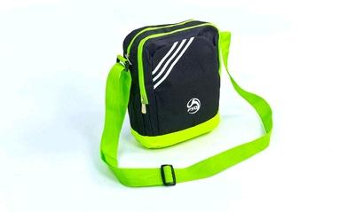 27eb424fc5e1 Сумка через плечо Adidas F50 GA-6014-2 черная - купить в Киеве, цена ...