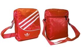 Сумка через плечо Adidas AD GA-8326-4 красная
