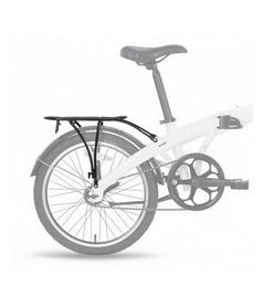 Багажник для складных велосипедов Pride Mini black