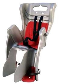 Велокресло детское Bellelli Little Duck Standard SAD-25-18