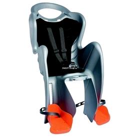 Велокресло детское Bellelli Mr Fox Clever Multifix SAD-25-83